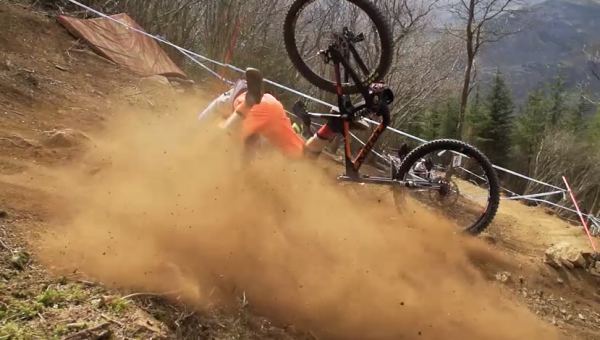 UCI Mountainbike World Cup 2015 Season Review Highlights